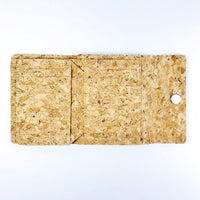 Laura Cork Wallet in Classic