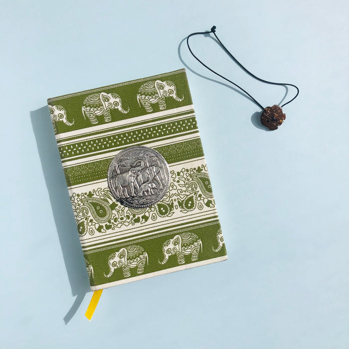 Elephant Canvas Diary