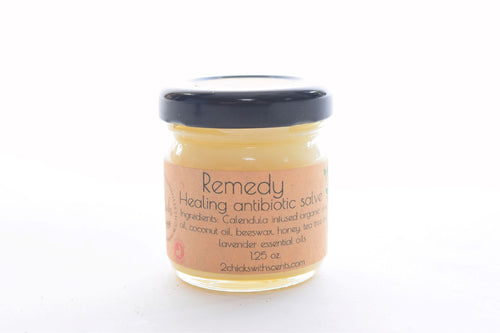 Remedy Healing Salve