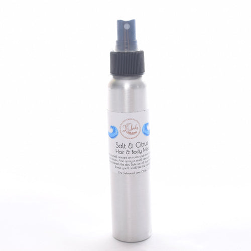 Salt & Citrus Hair Mist