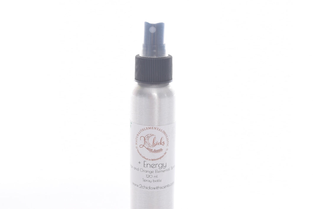 Positive Energy Spray