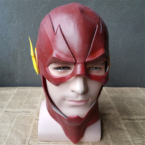 Flash - Full Head Mask