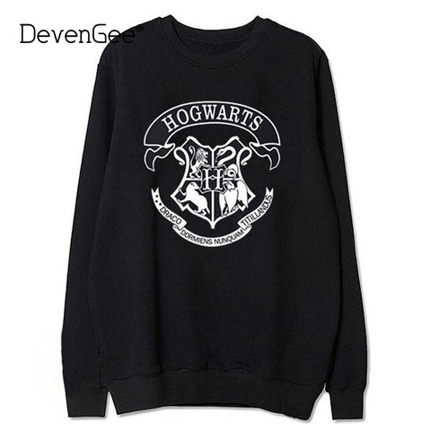 Harry Potter - Hogwarts Sweatshirt
