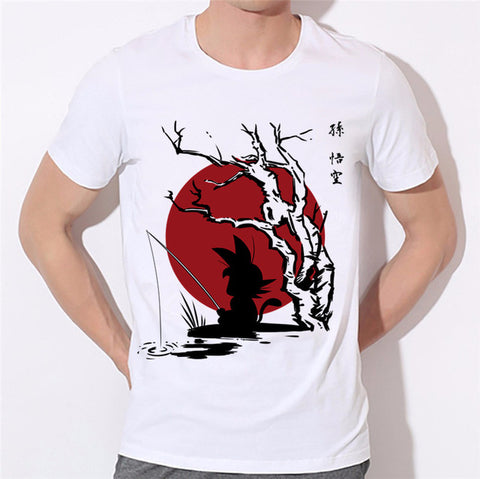 Dragon Ball - Goku T-Shirt