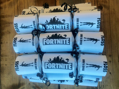 Fortnite Cracker Party Favour