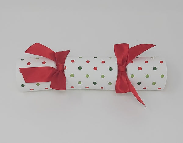 Christmas Creation Game Crackers