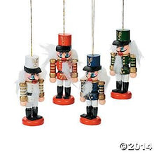 Nutcracker Christmas Cracker