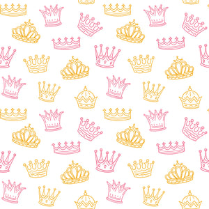 DIY Birthday Cracker Kit - Crowns