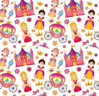 Princess Party Favours, Princess Party Crackers