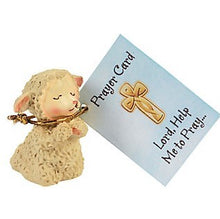 Easter Religious Lamb Cracker, religious Easter Party Popper