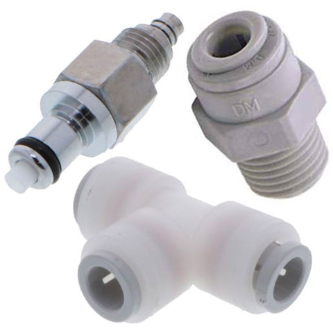 Clearance Fittings
