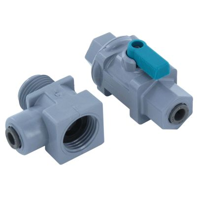 Water Supply Adapters