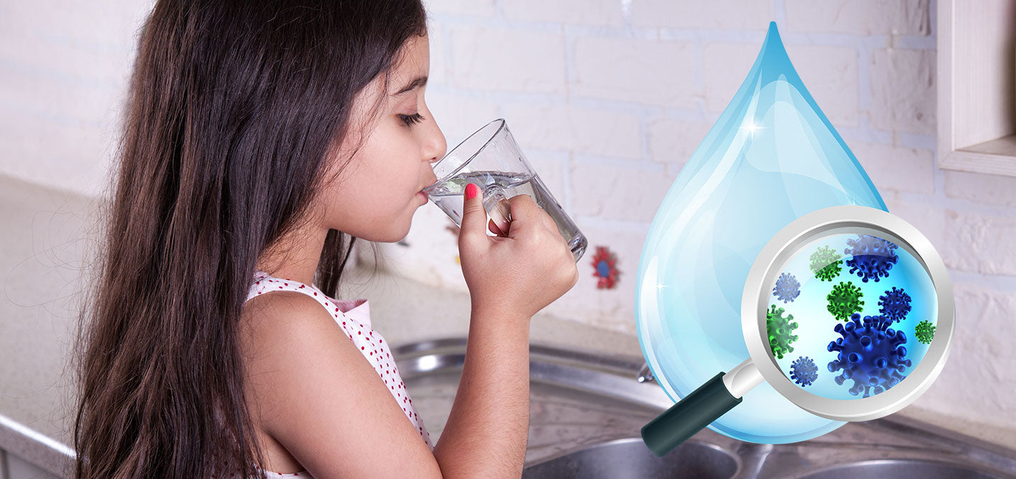 How to Know What Contaminants are in Your Drinking Water