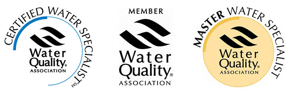 WQA Certification Examples