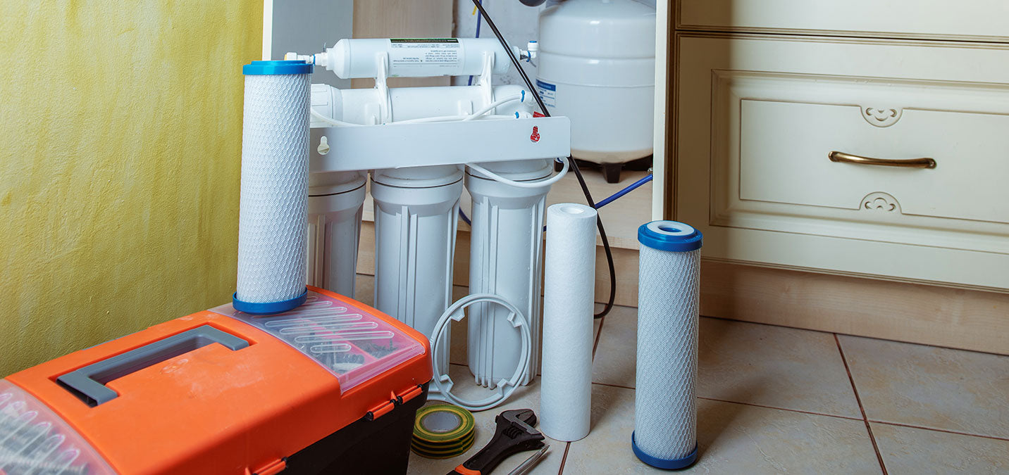 how do water filters work diagram what is a reverse osmosis system and how does it work      fresh  what is a reverse osmosis system and