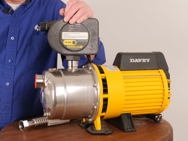 What Is A Water Booster Pump And How Does It Work Fresh Water Systems
