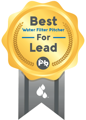best pitcher filter for lead