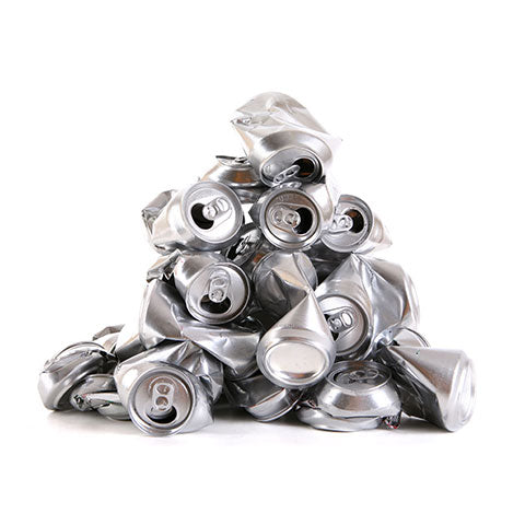 Recycle Aluminum And Metal