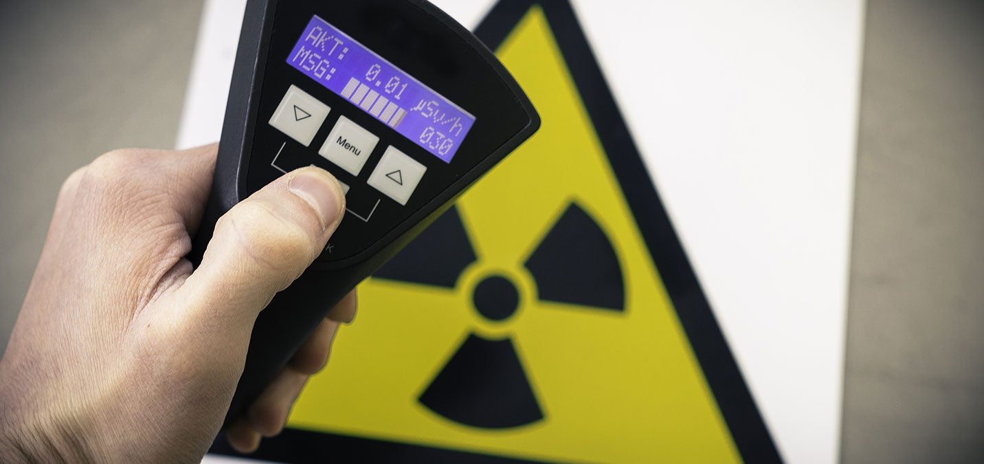 Personal Radiation Detection Meters and Dosimeters