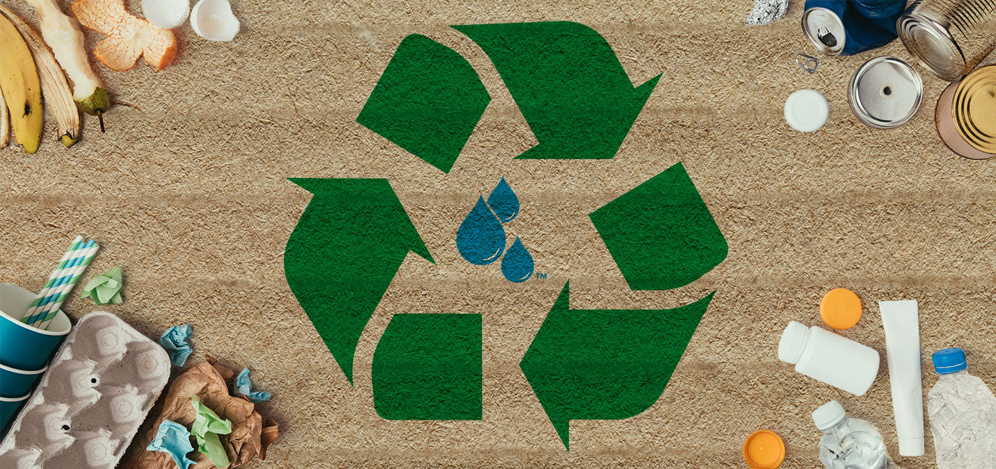 Fresh Water Systems Recycling