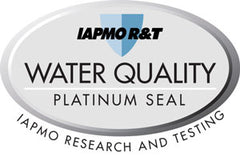 IAPMO R&T Certification