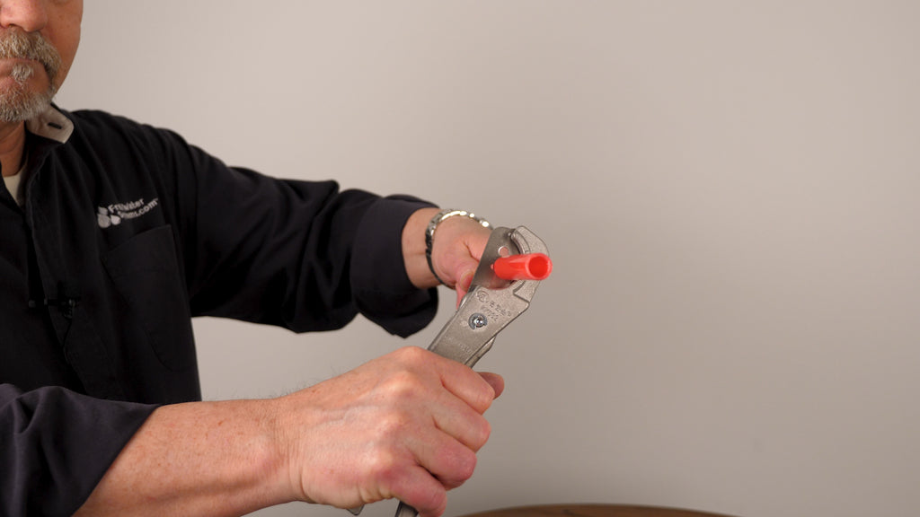 How to Cut a PEX Pipe – Fresh Water Systems