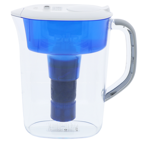 best PUR water filter pitcher