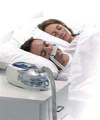 CPAP Machine Uses Distilled Water