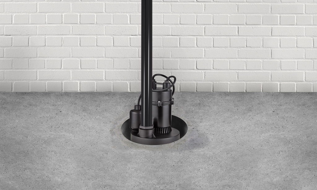 Right Replacement Sump Pump