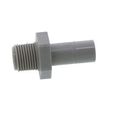 "DMfit Stem Adapter - 1/2"" Stem x 3/8"" NPTF"