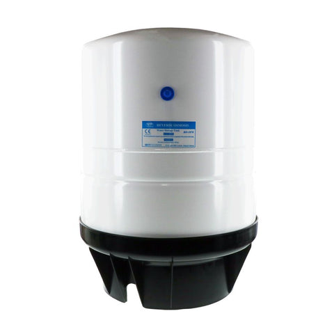 PAE RO-1070 Reverse Osmosis Storage Tank Powder Coated Steel 14 Gal