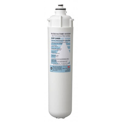 Water Factory Systems EVP2400 Drinking Water Filter Cartridge