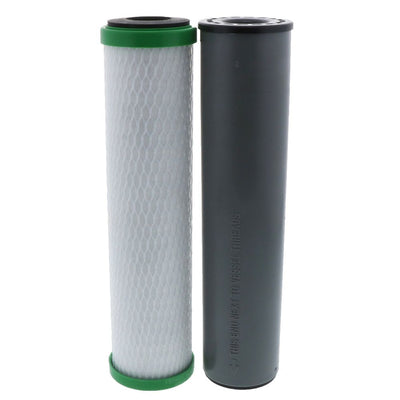 Pentek P-250 / P-250A Replacement Filter Set