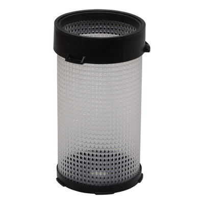 "Pentek PBR-410-BK 10"" Bag Filter Basket"