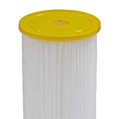 "Neo-Pure PH-45097-50 9-3/4"" BB High Efficiency Pleated Filter 50 micron"