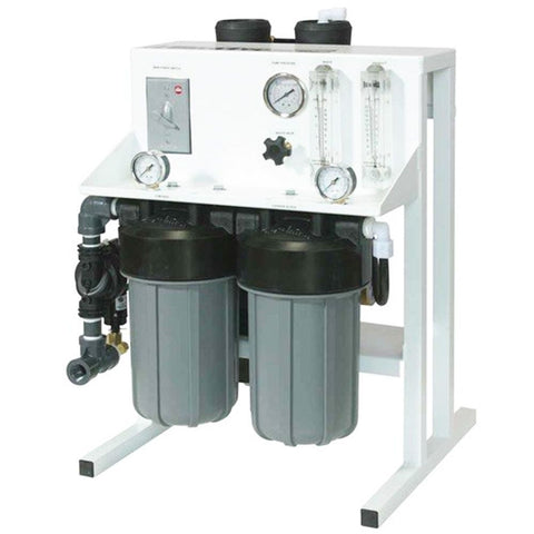 Flexeon AT-500 Commercial Reverse Osmosis System 500 gpd
