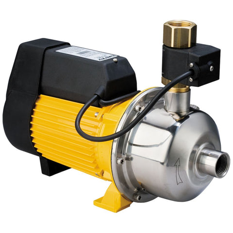 Davey BF14-30 Booster System with Flow Switch- +30 psi 14 gpm
