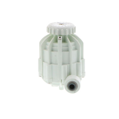 "Waterminder Gallon Meter - 1800 max gal, 1/4"" Push-In Fittings"