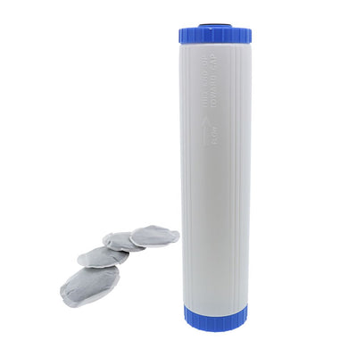 "20"" x 4.5"" Refillable Water Filter Cartridge"