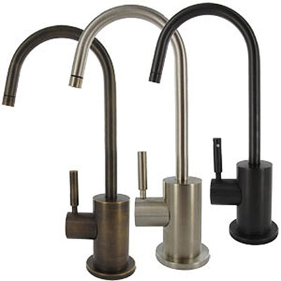 Waterstone Parche 1400C Series Faucets - Cold Only
