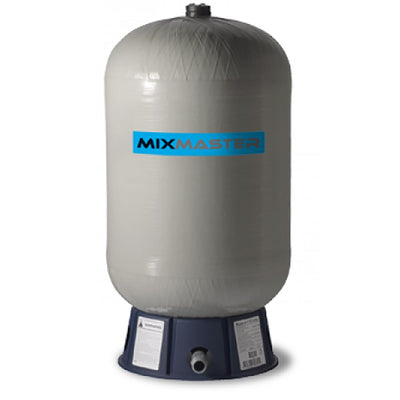 Flexcon Mixmaster Composite Baffled Contact Tank - 90 Gal