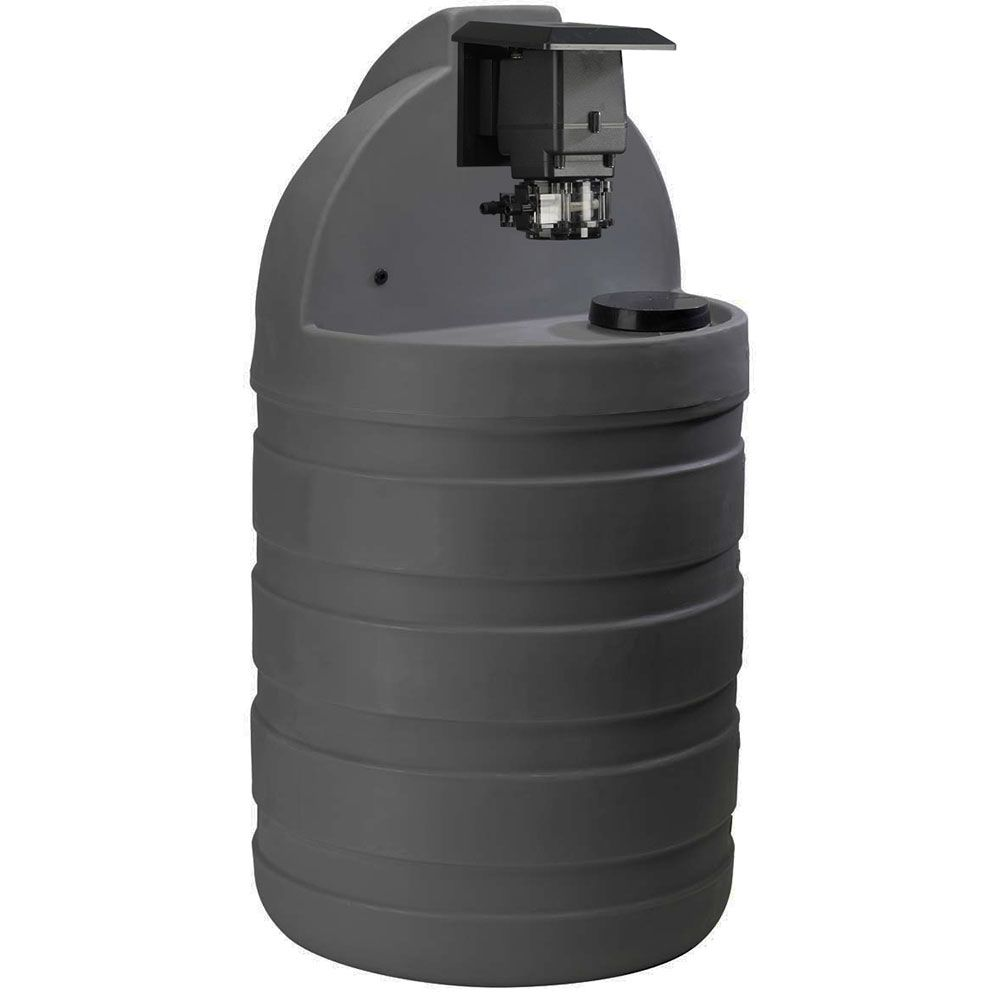 Stenner Single Head Fixed Output Pump With 30 Gallon Tank