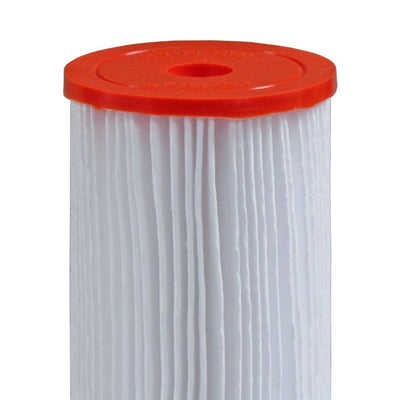 "Neo-Pure PH-45097-10 9-3/4"" BB High Efficiency Pleated Filter 10 micron"