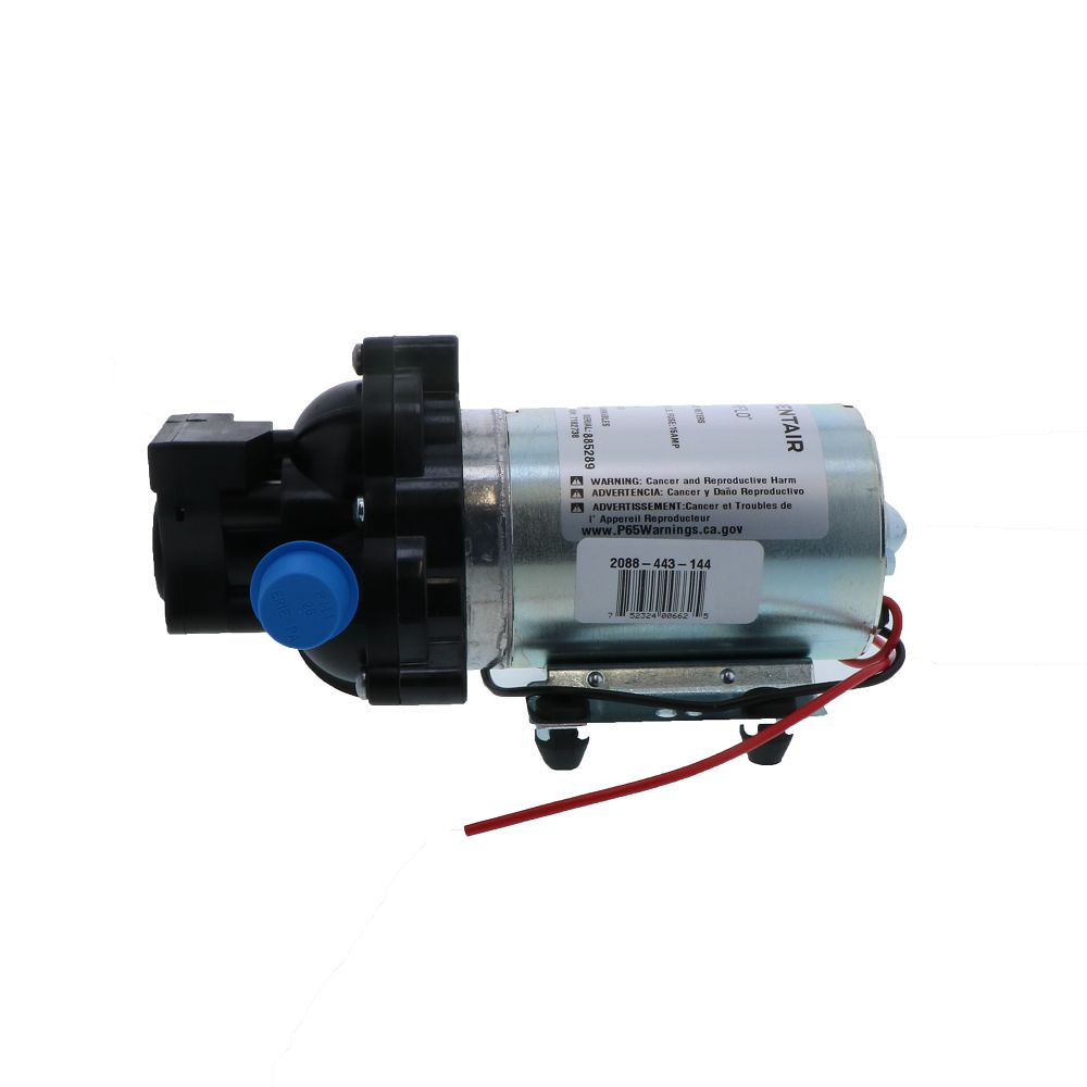 SHURflo 2088-443-144 Delivery Pump 3.5 GPM 45-psi 12VDC 1//2 MPT