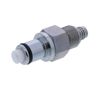 LCD20006 Valved In-Line PTF Coupling Insert 3/8 PTF