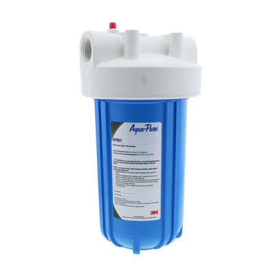 "20"" Full Flow Water Filter Housing Compatible to the Aqua-Pure AP802"