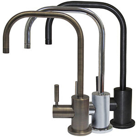 Waterstone Fulton 1425H Series Faucets - Hot Only