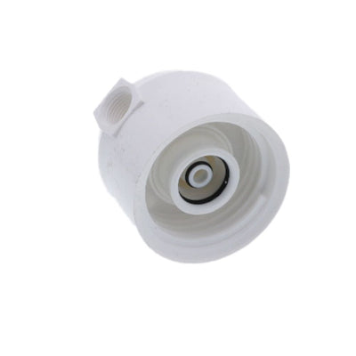 "Omnipure NVH3/8 Q-Series Head Non-Valved - 3/8"" FPT"