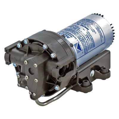 Aquatec 5503-1E01-B656 Variable Speed Pump 4.1 GPM @ 30 PSI QD Port