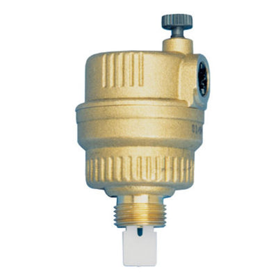 Watts FV-4M1-1/4 Automatic Air Vent Valve 1/4""